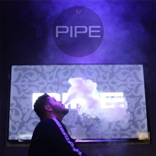 Pipe Shisha Lounge München