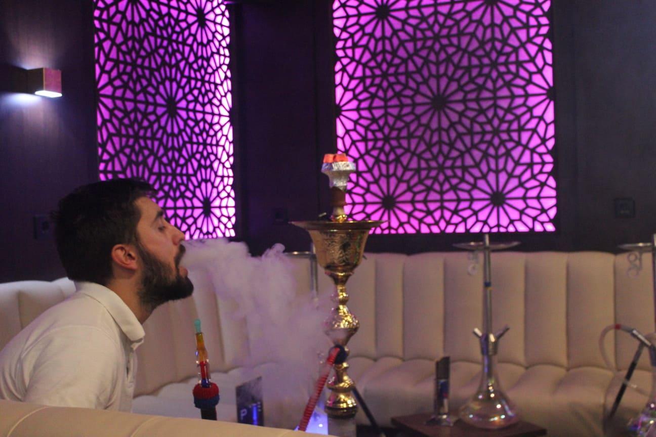 Pipes Shisha Lounge München Hbf