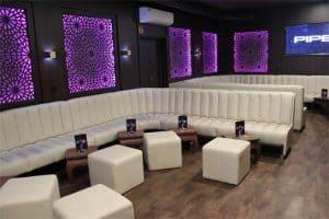 Shisha Lounge München